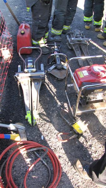 Hurst Tool Combined Dept Drill 032