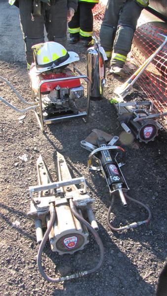Hurst Tool Combined Dept Drill 050