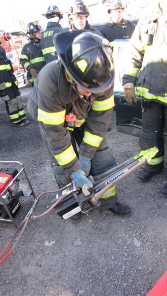 Hurst Tool Combined Dept Drill 113