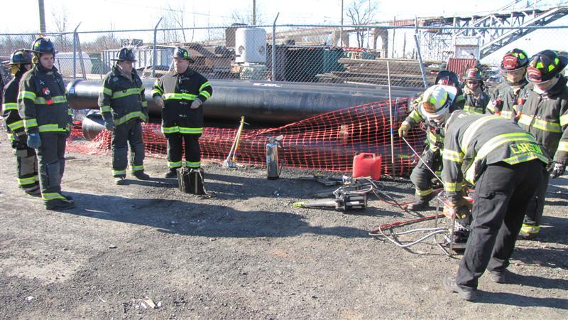 Hurst Tool Combined Dept Drill 163