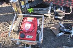 Hurst Tool Combined Dept Drill 065
