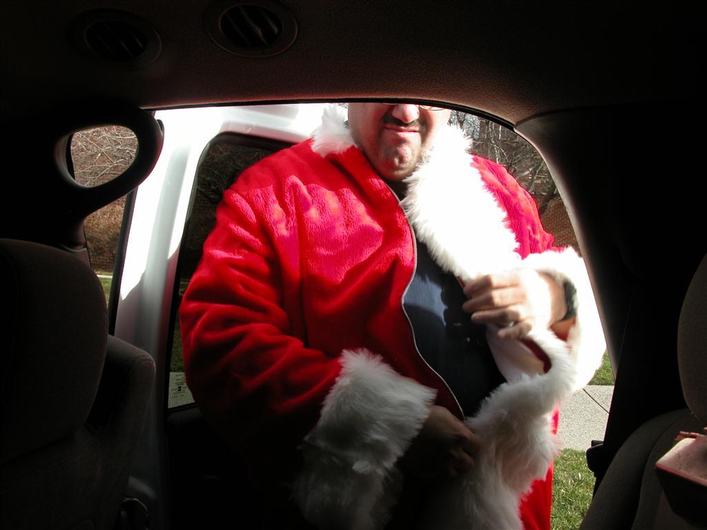volly heart santa toy 043